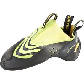 La Sportiva Speedster Klatresko, lime/yellow
